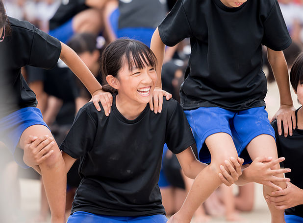 Jeunes Gymnastes 8 -12 Ans / cours n°6