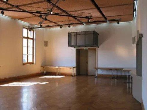 Salle St-Gervais